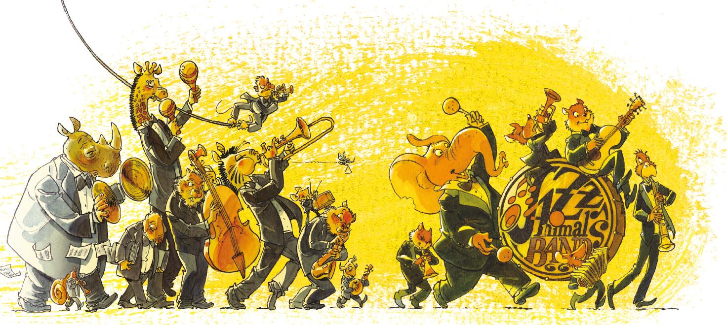Cie Une chanson tonton - Concerts & Spectacles jeune public - Lyon, Rhône-Alpes-Auvergne